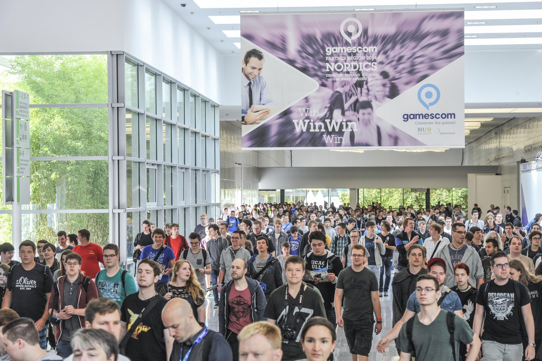 Photo of Diese Spiele bringt THQ Nordic mit zur gamescom 2017