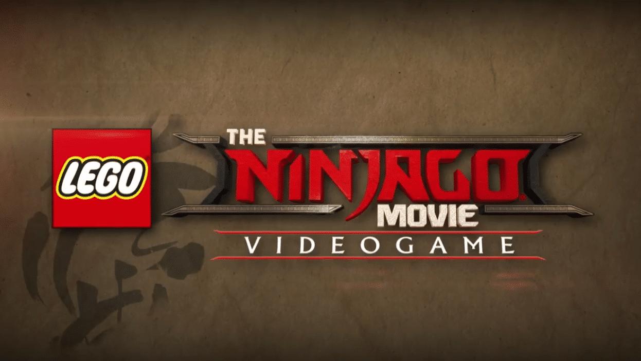 Bild von Lego Ninjago: Spiel zum Film auf der gamescom 2017