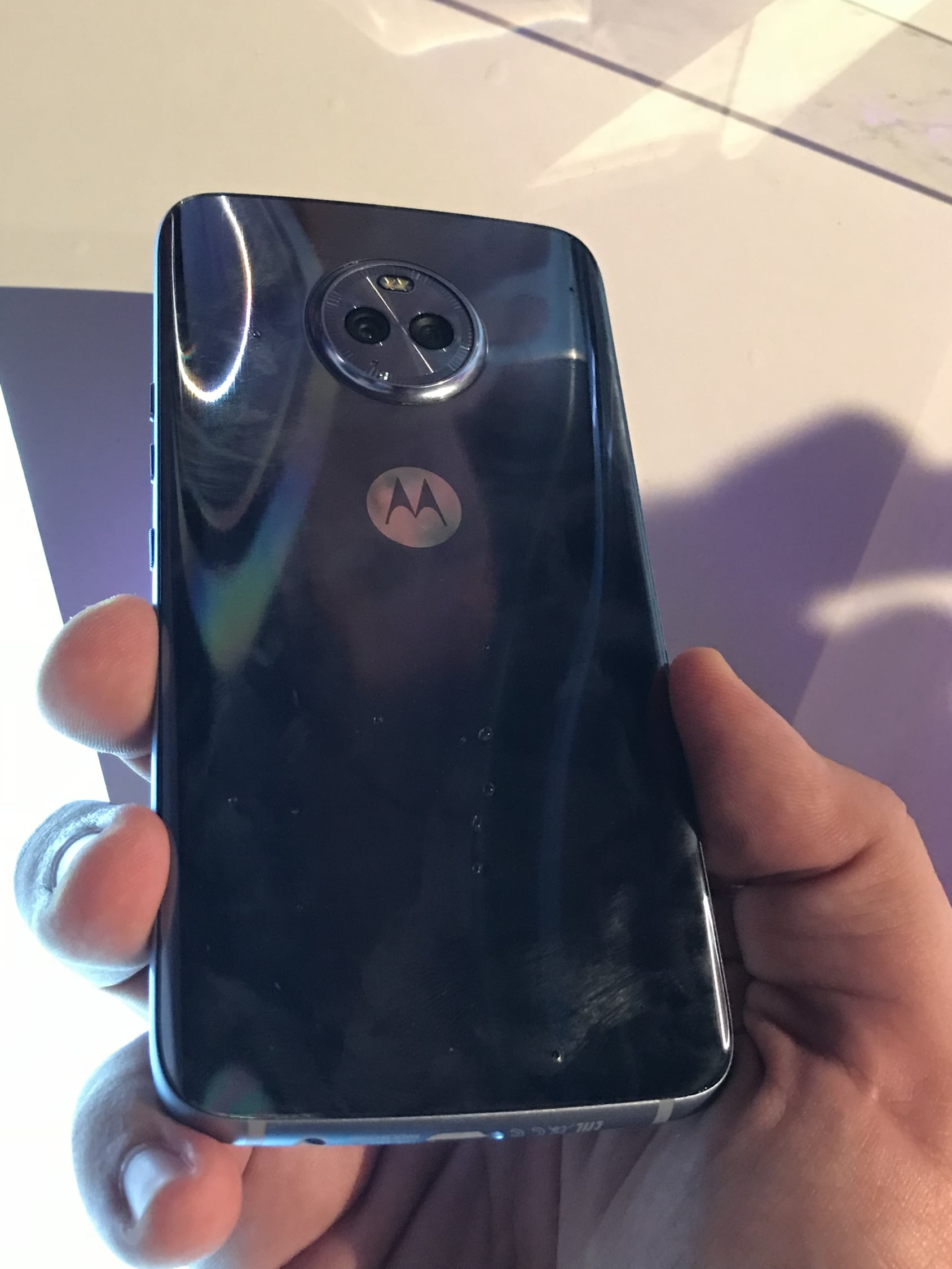 Photo of #LenovoLaunch: Motorola stellt Moto X4 vor