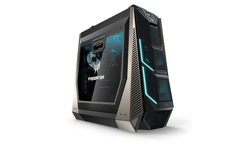 Photo of Acer Predator Orion 9000 – krasses Desktop-Monster
