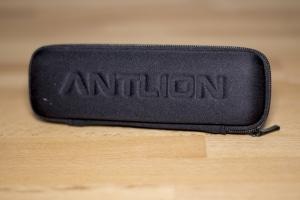 Antlion Audio ModMic 5 im geschlossenen Case