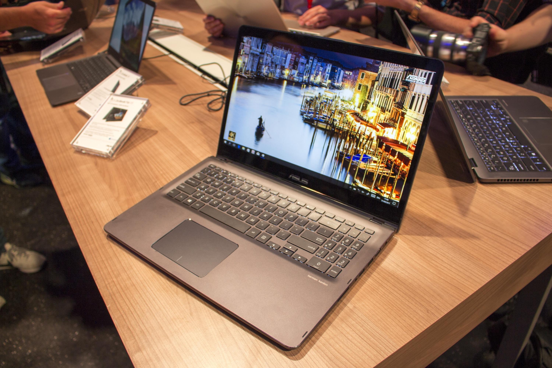 Photo of Asus bringt neue ZenBook-Modelle mit zur IFA 2017