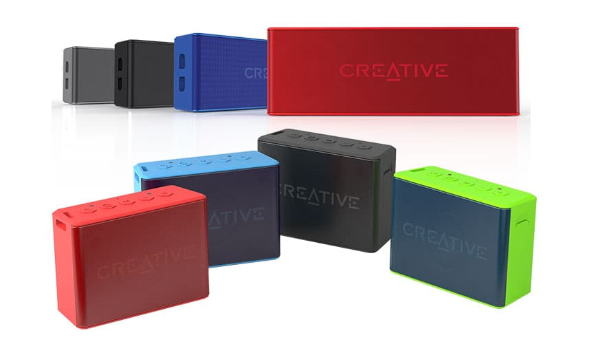 Photo of Creative Muvo 2 & Muvo 2c: Mobile Outdoor Sound Wonders Reviewed