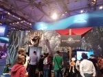 Monster Hunter World auf der gamescom