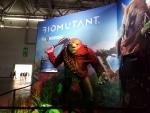 Biomutant auf der gamescom 2017