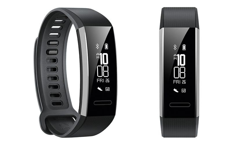"Photo of Huawei präsentiert neuen Fitness-Tracker ""Band 2 Pro"""