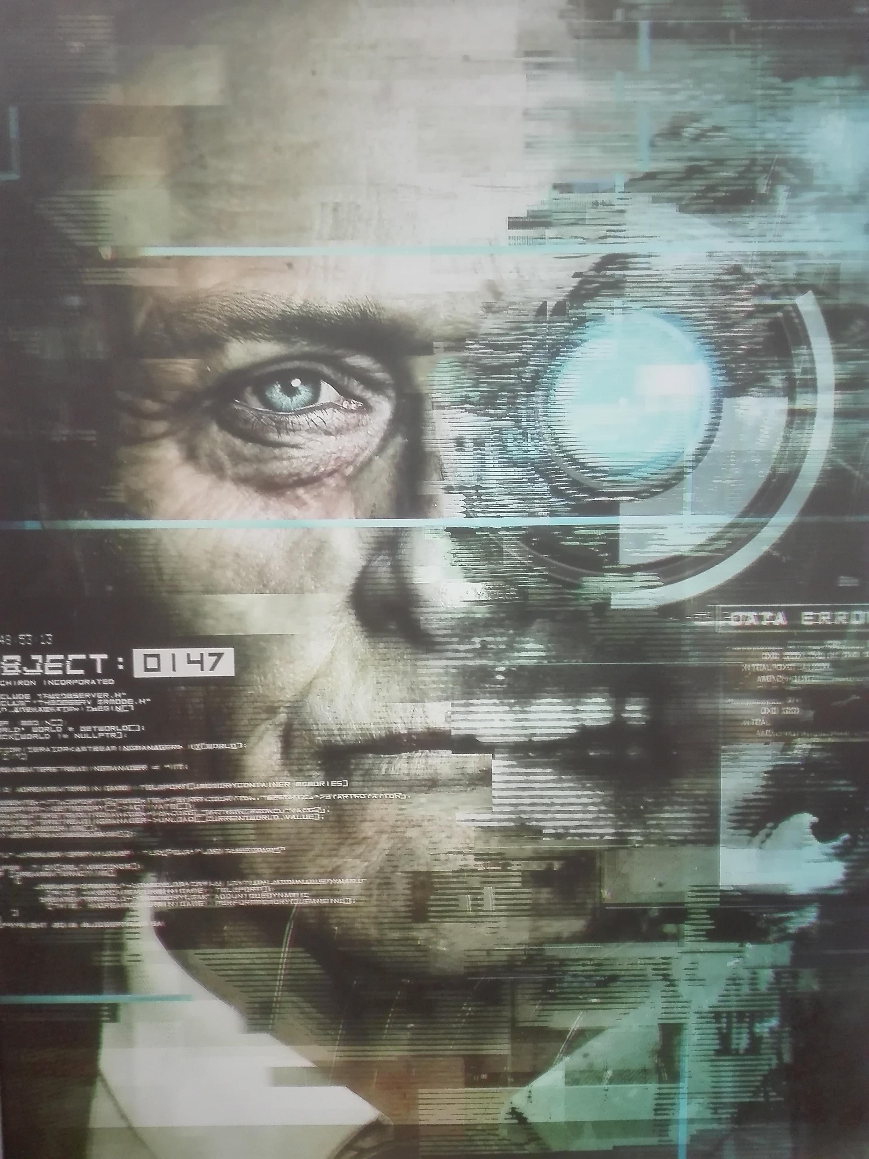 Photo of gamescom 2017: Observer-Entwickler im Gespräch
