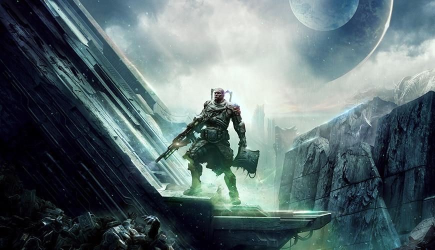 """Bild von """"Immortal: Unchained"""" überrascht uns auf der gamescom"""