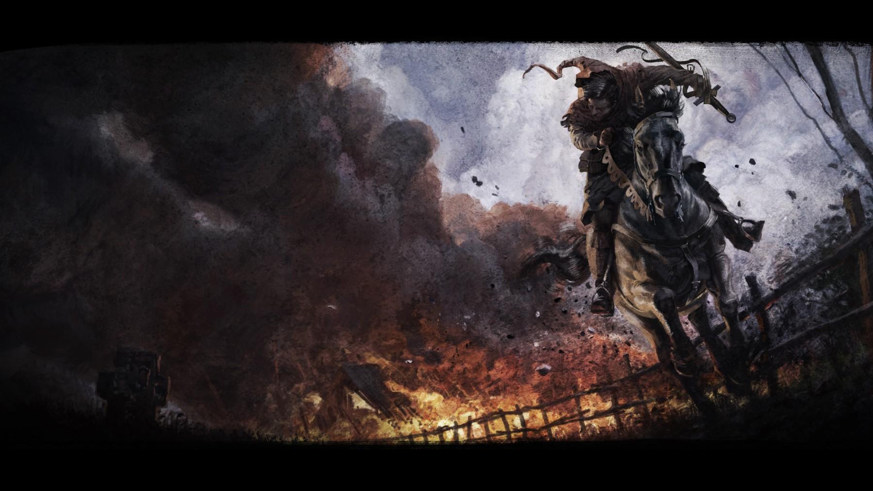 """Bild von """"Kingdom Come: Deliverance"""" angezockt – Hier zählt Authentizität"""