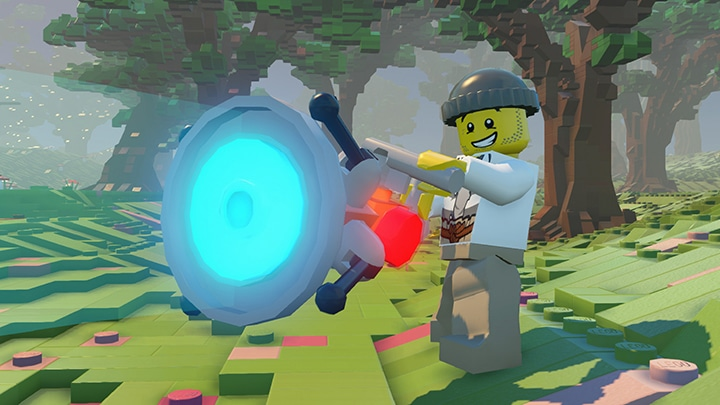 Photo of gamescom 2017: Lego Worlds für die Switch