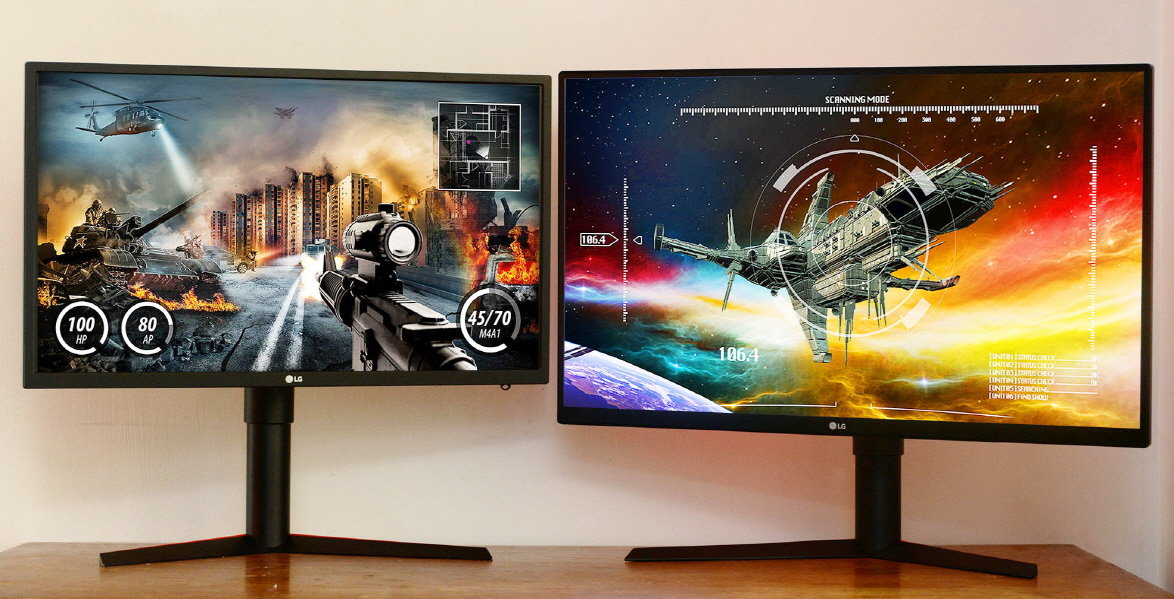 Photo of LG 32GK850G & 32GK850F: 32-Zoll-Monitore mit bis zu 165 Hz