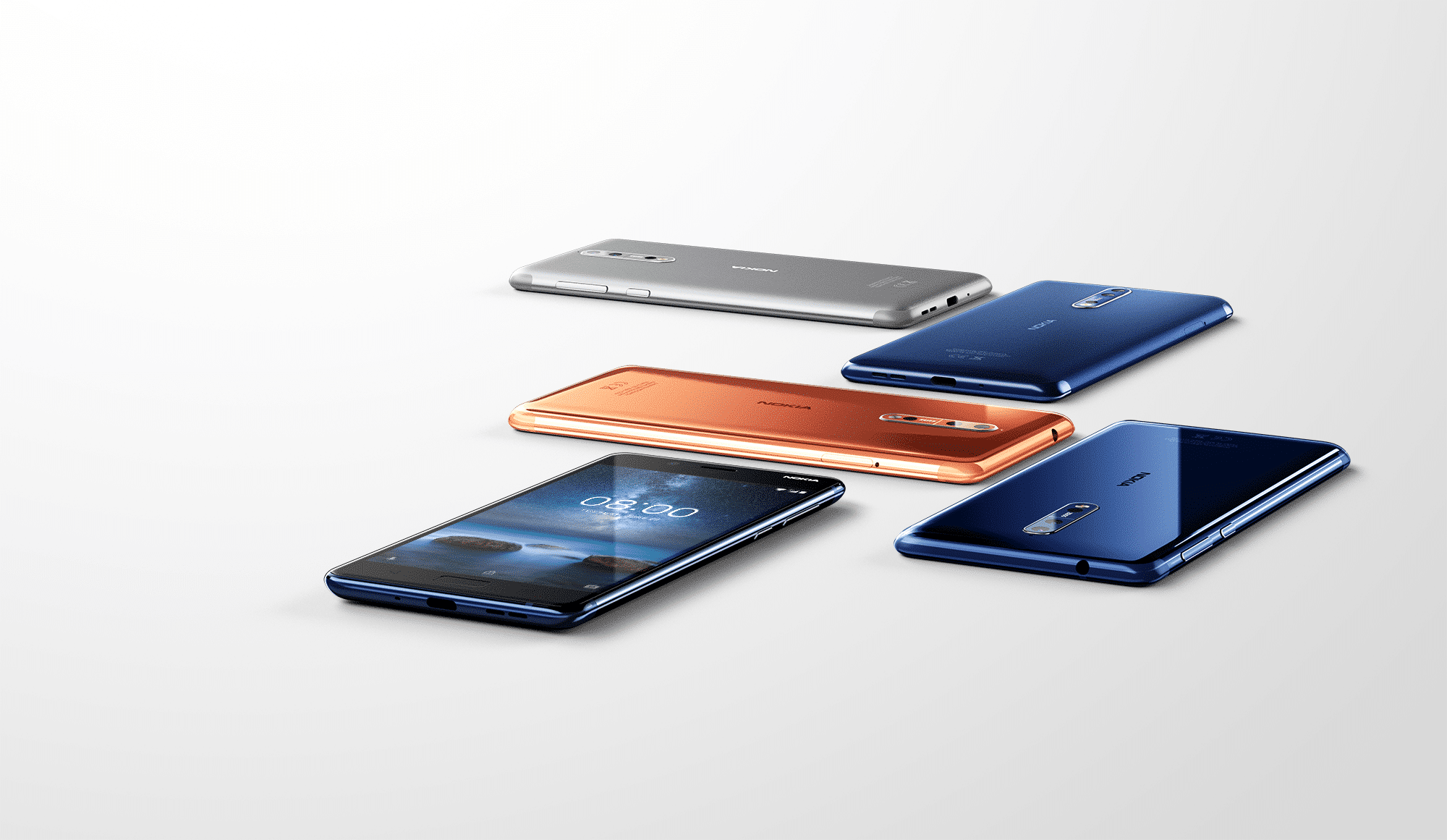 Photo of Nokia 8: HMD wagt sich an ein High-End-Smartphone