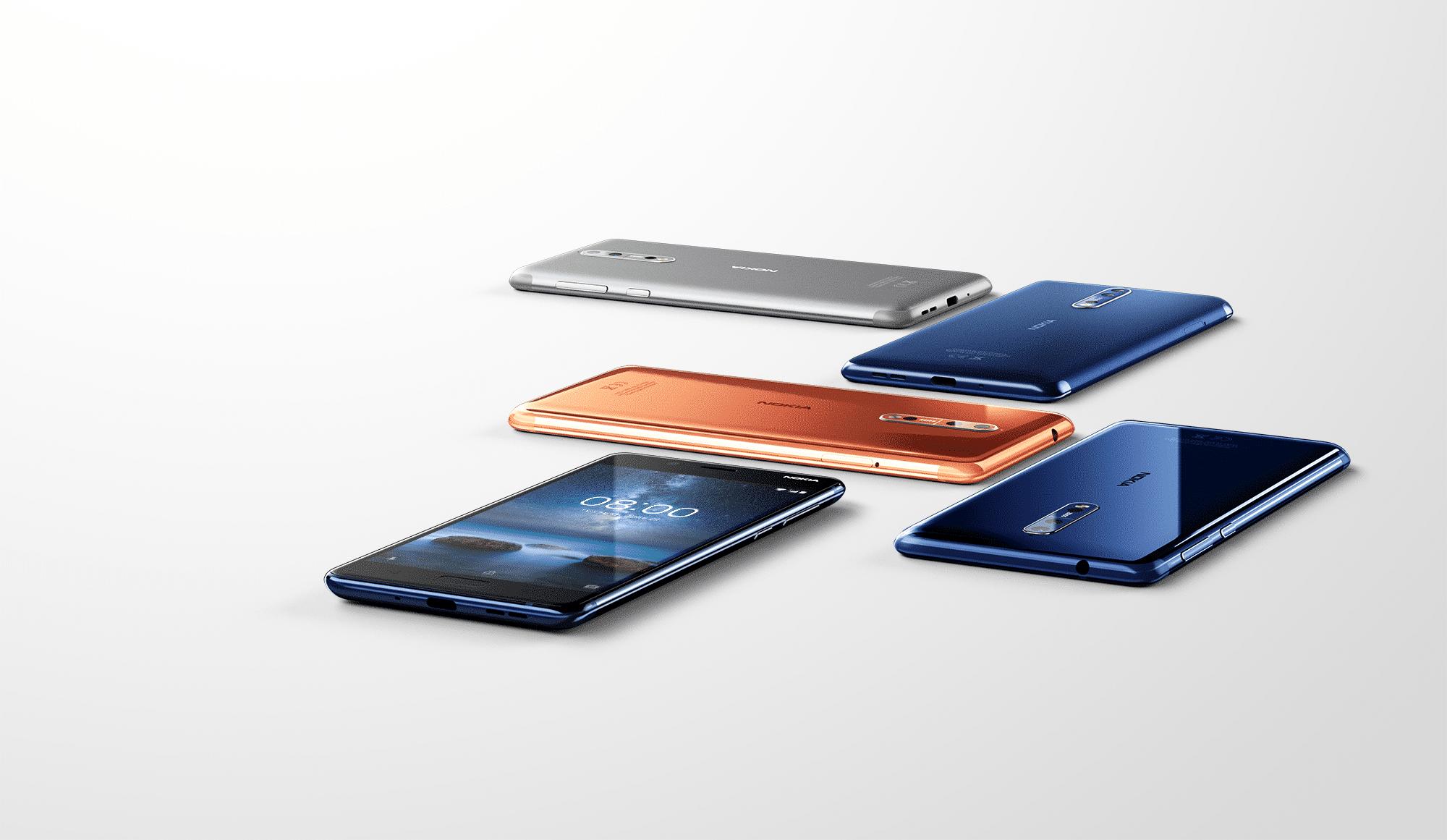 Photo of Nokia 8: HMD wagt sich an ein High-End-Smartphone