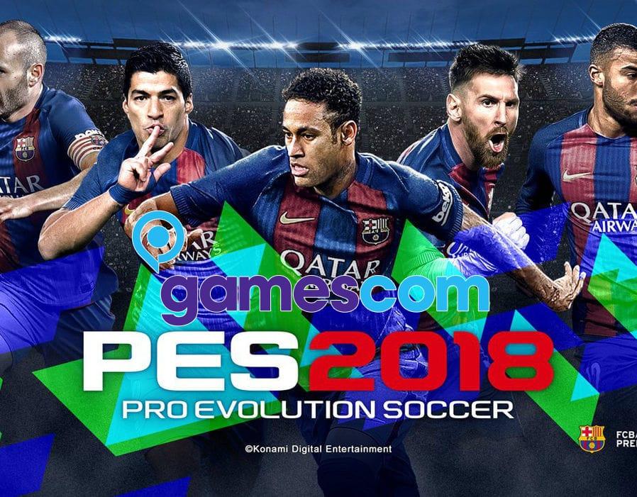 Bild von Warum Pro Evolution Soccer 2018 wieder EA's FIFA schlägt + DEMO