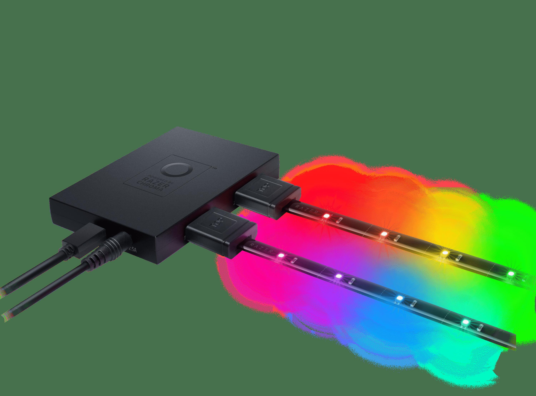 Photo of Razer Chroma HDK: Ein modulares RGB-Beleuchtungssystem