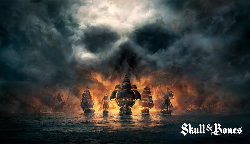 Bild von Skull & Bones: Ohne Neuigkeiten auf der gamescom