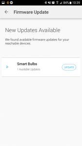Firmware-Updates für die LB120