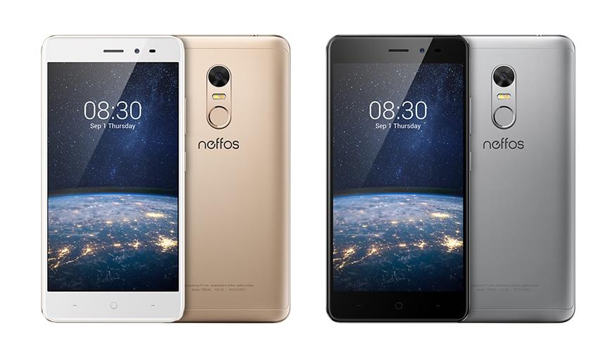 Photo of TP-Link Neffos X1 Lite: Neues Einsteiger-Smartphone noch vor der IFA