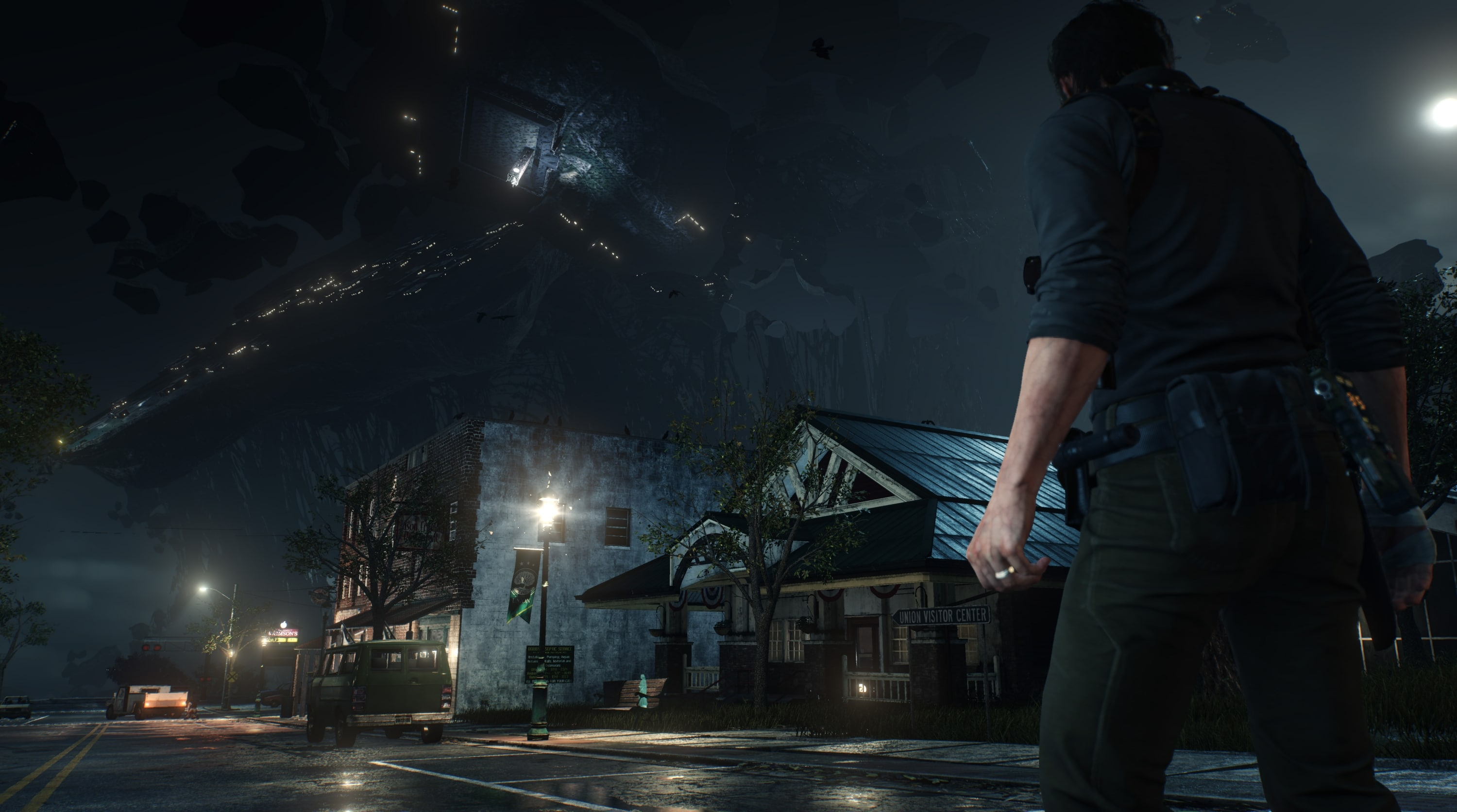 Photo of The Evil Within 2 angezockt – Taucht erneut in einen Albtraum hinab