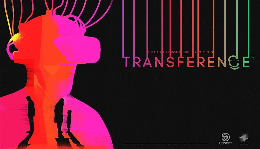 Photo of Transference – Jetzt wird's schaurig!