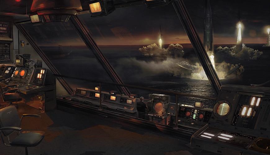 """Photo of """"Wolfenstein 2: The New Colossus"""" angezockt – Düsterer als je zuvor"""