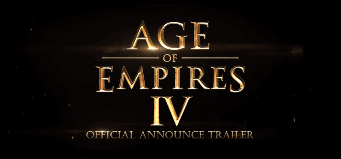 Photo of Microsoft kündigt Age of Empires 4 an