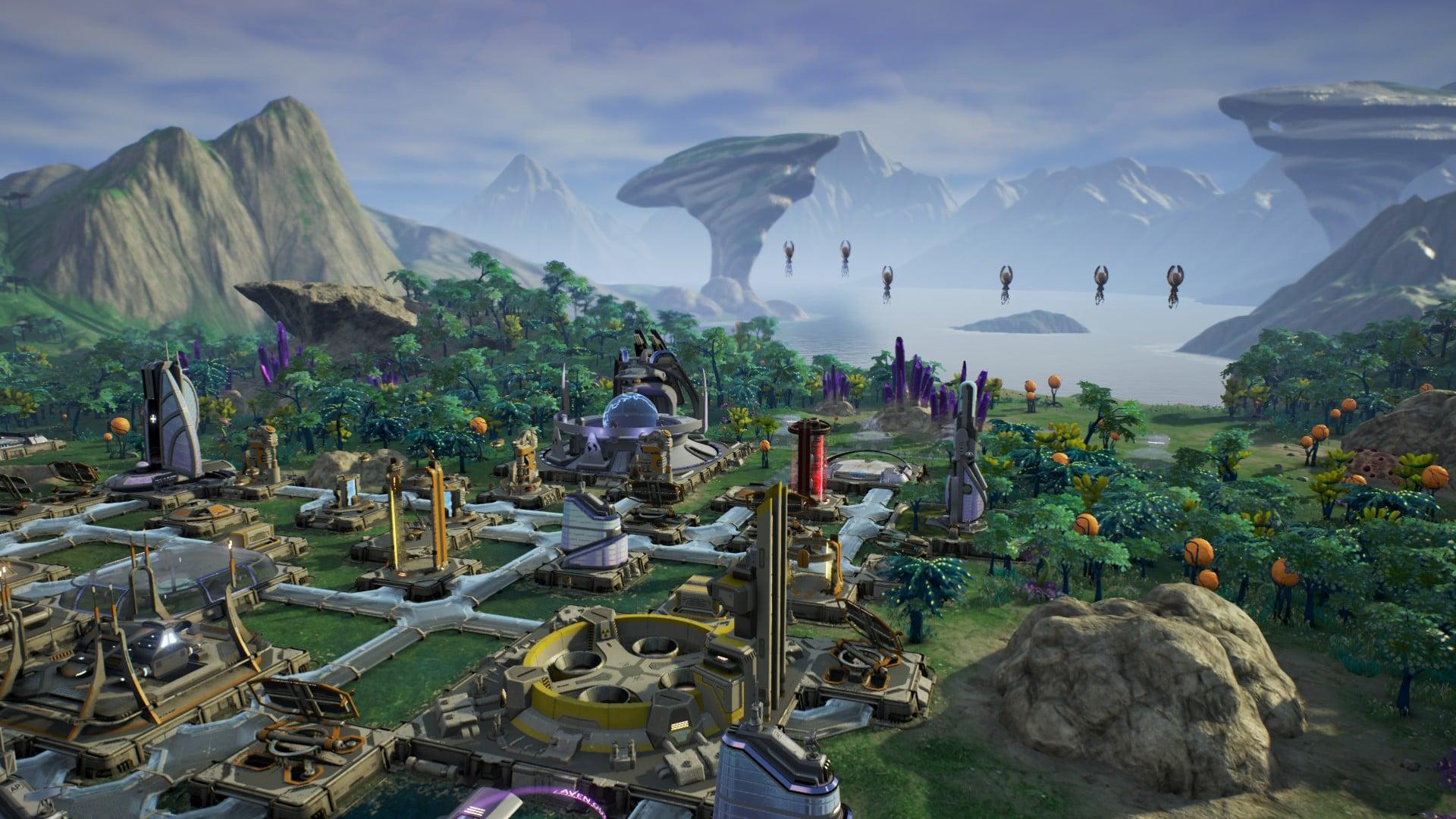 Photo of Aven Colony im Test – Ein neues Zuhause für die Menschheit?