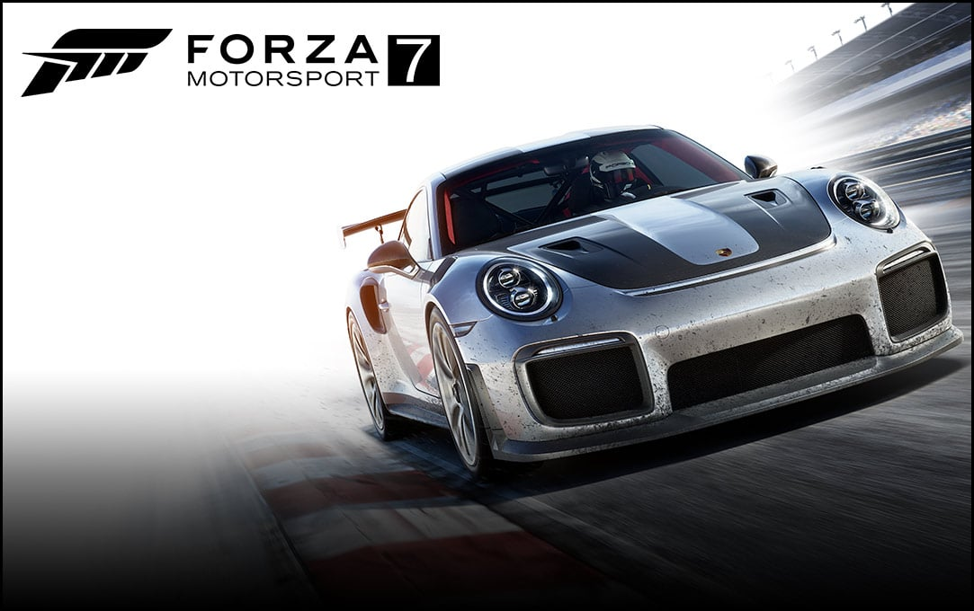 Photo of Best Racing Game der Gamescom 2017: Forza 7 mit bester Grafik