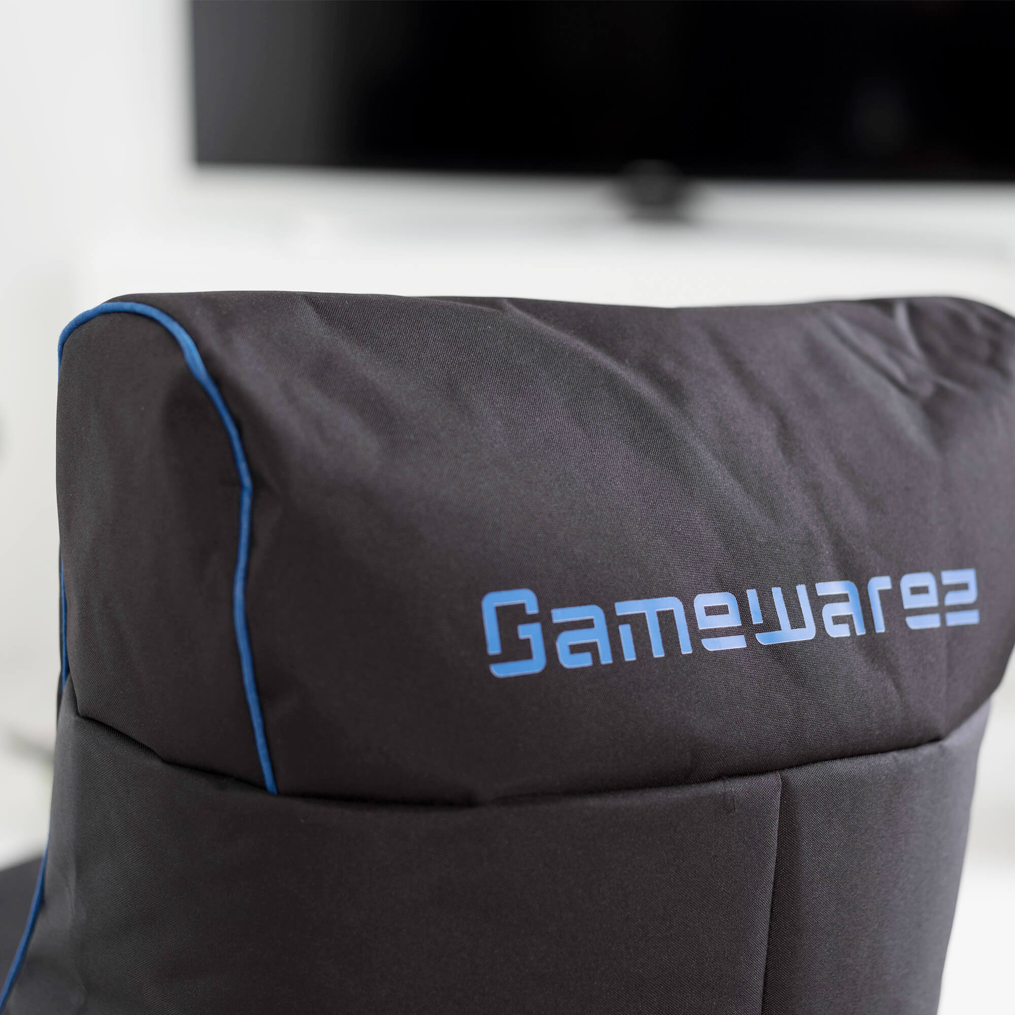Bild von Gamewarez – bequemer können Konsolengamer nicht sitzen
