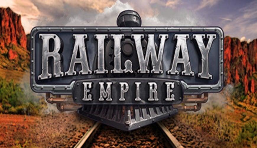 Photo of Railway Empire auf der gamescom 2017