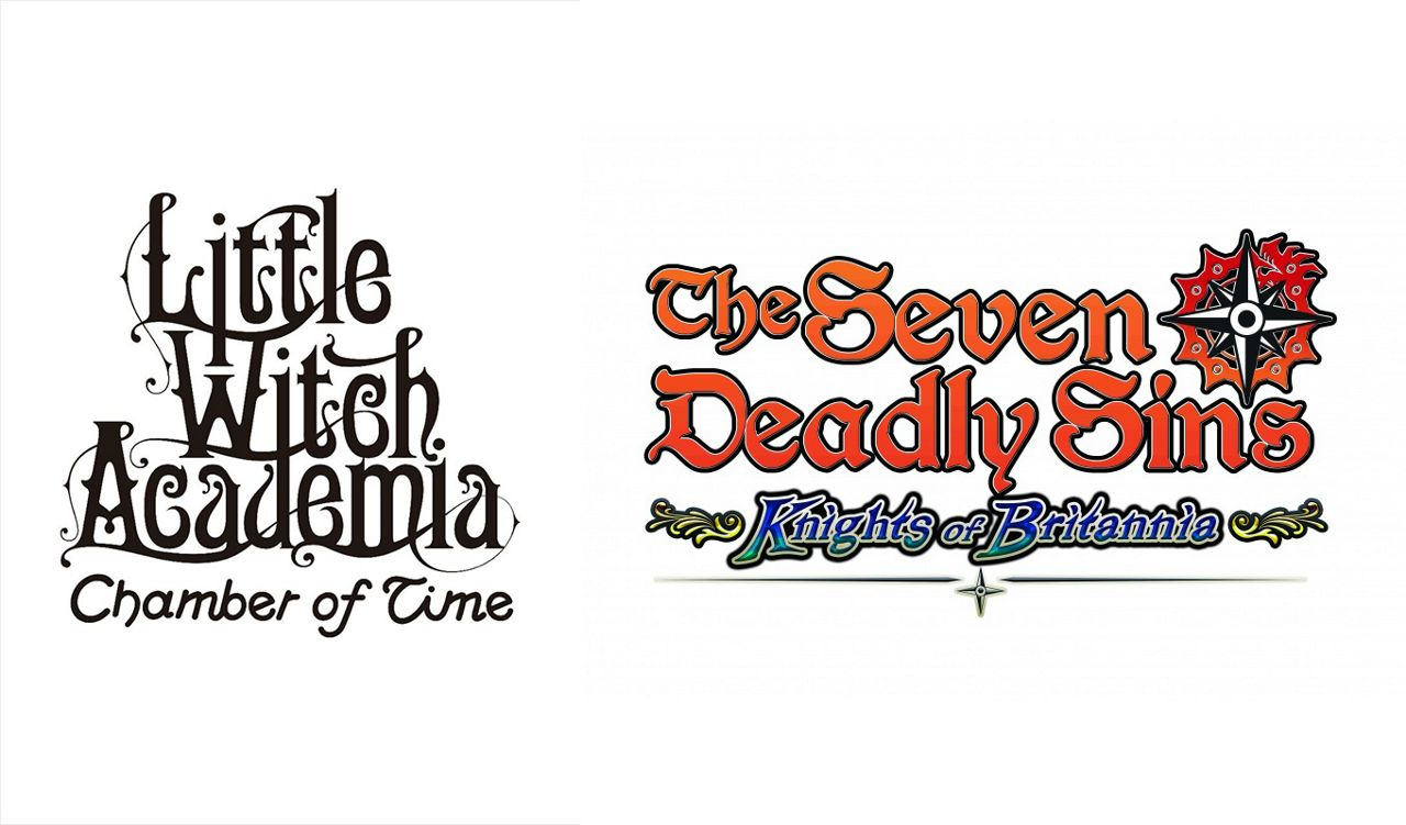 Photo of gamescom 2017: Spiele-Adaptionen zu Little Witch Academia und The Seven Deadly Sins vorgestellt