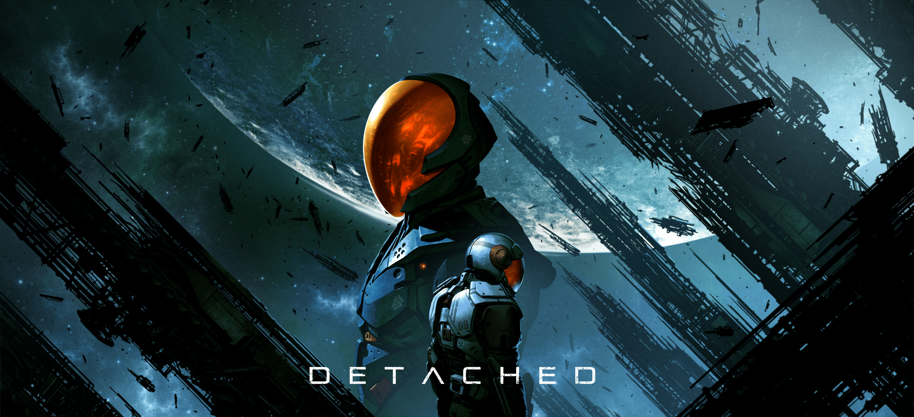 Photo of Detached VR – Survival im Weltraum auf der gamescom