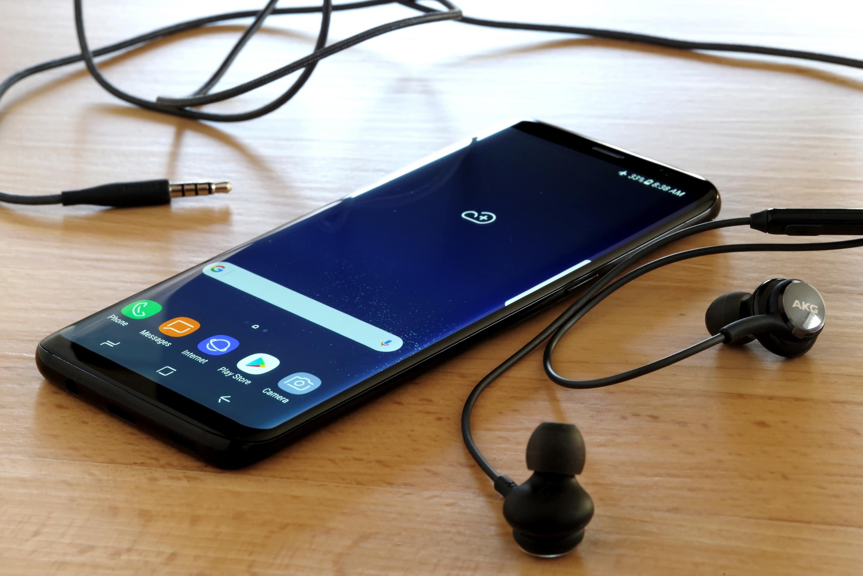 Photo of Samsung Galaxy S8 mit Vertrag für unter 20 Euro im Monat