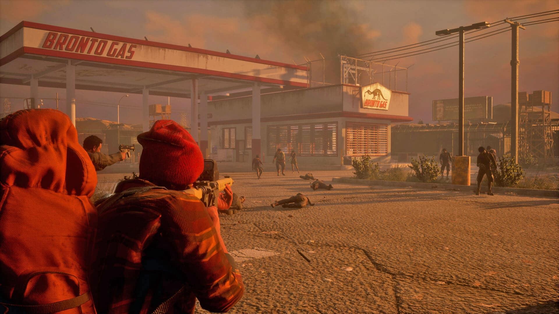 Bild von gamescom 2017: State of Decay 2 – neue Infos zum Multiplayer