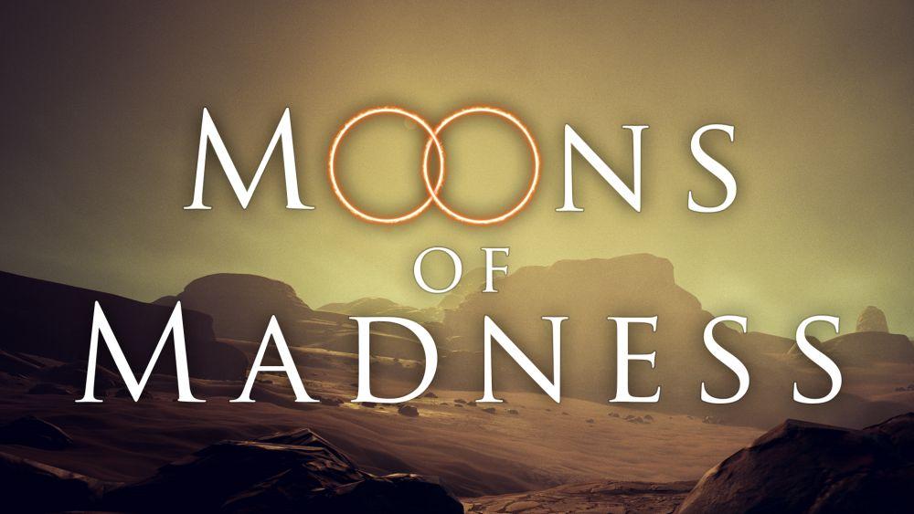 Photo of Moons of Madness bringt Lovecrafts Horror auf den Mars