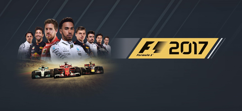"""Photo of """"F1 2017"""" im Test – Mit Vollgas in die Kurve! Oder doch nur Seifenkisten?"""