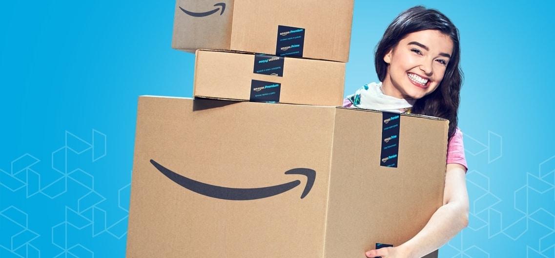 Photo of Amazon Prime Student: Sichere dir die ersten zwölf Monate kostenlos