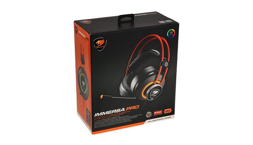 Photo of Immersa Pro: Neues Gaming-Headset von Cougar