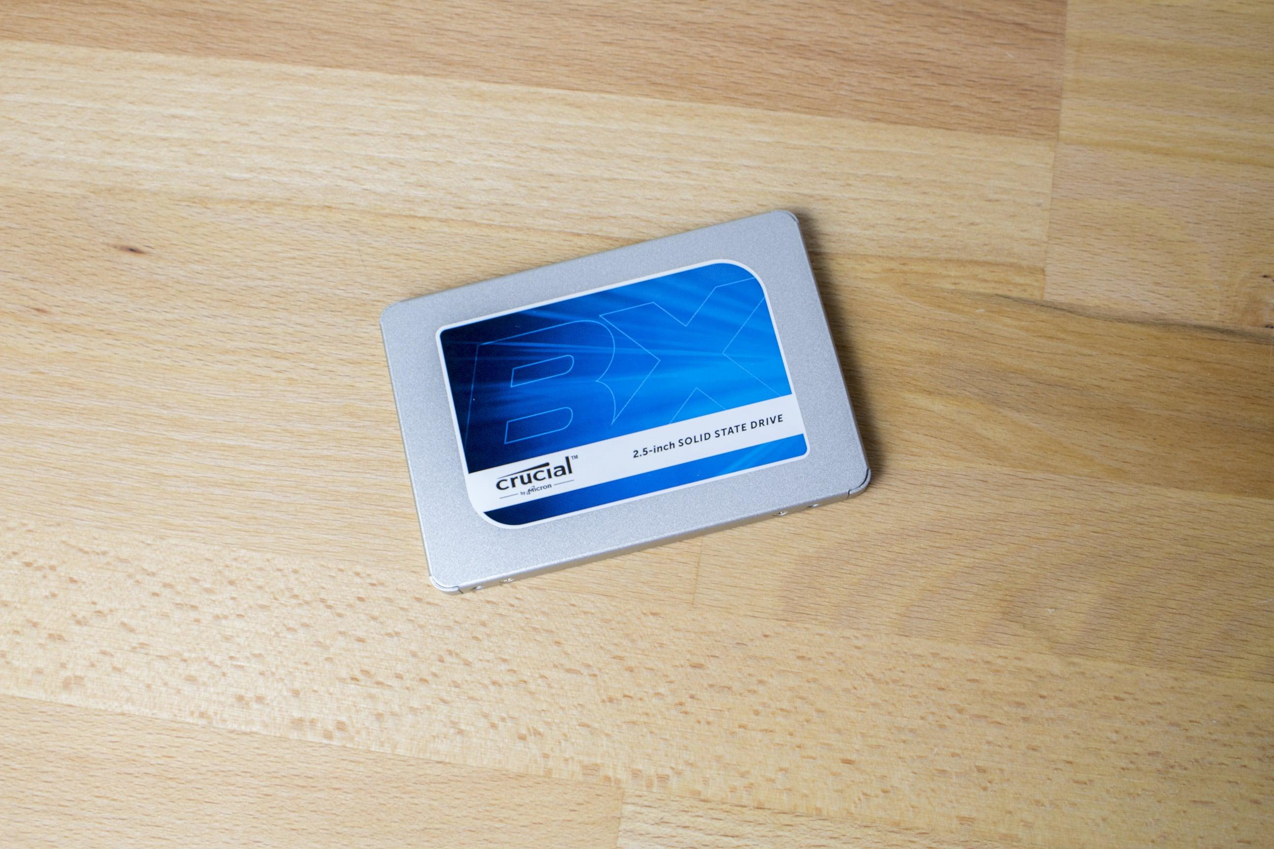 Bild von SSDs: Was sie sind, wie sie funktionieren und was darüber hinaus wichtig ist