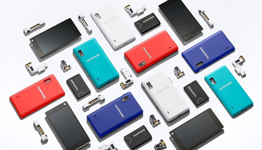 Photo of Fairphone 2: Neue Kamera-Module auf der IFA 2017