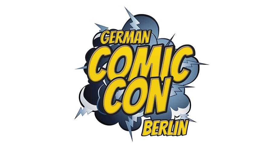 Photo of German Comic Con Berlin – Eine kurze Preview