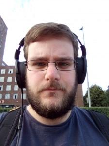 Selfie ohne HDR