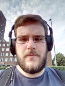 Selfie mit HDR