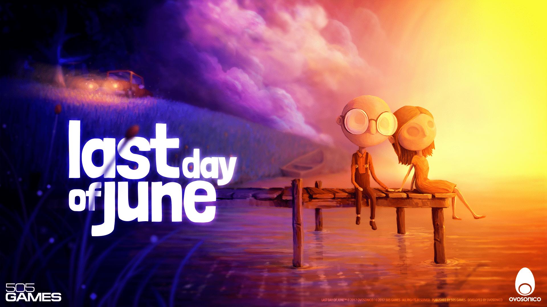 """Photo of """"Last Day of June"""" im Test – Was würdest du für die Liebe tun?"""