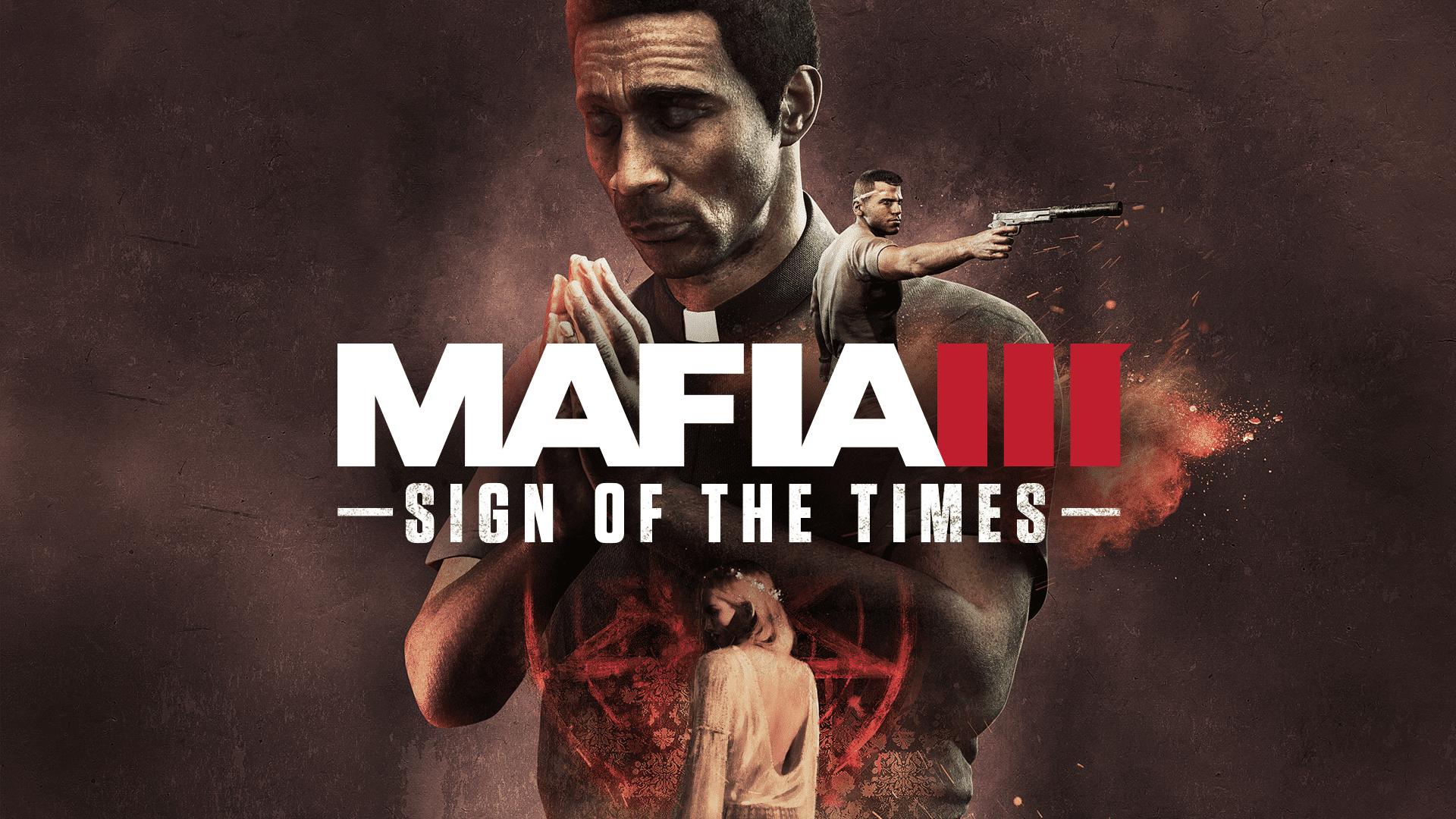 """Photo of """"Mafia 3: The Sign of Times"""" im Test – Im Kampf gegen eine irre Sekte"""