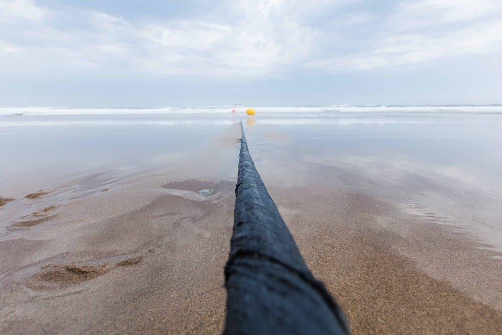 Photo of Marea: Microsofts und Facebooks exremes Unterwasserdatenkabel ist fertig