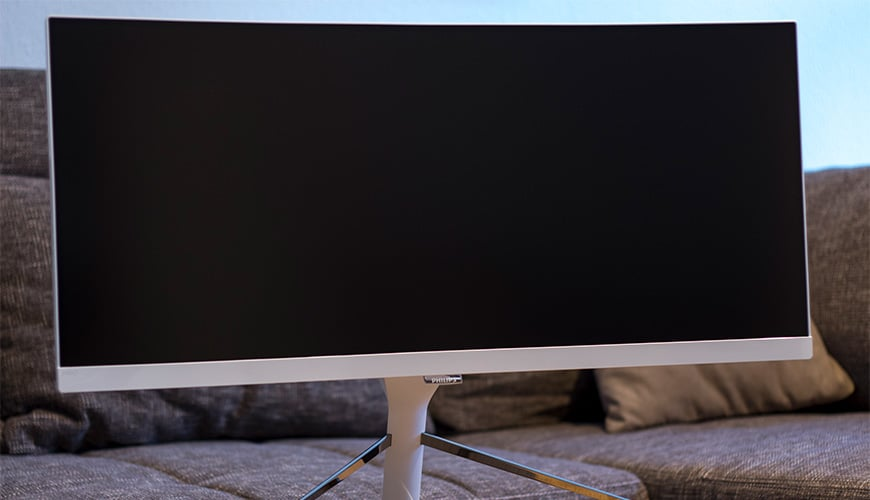 Photo of Philips 349X7FJEW Curved Monitor Review: Attractive Design, Strong Performance