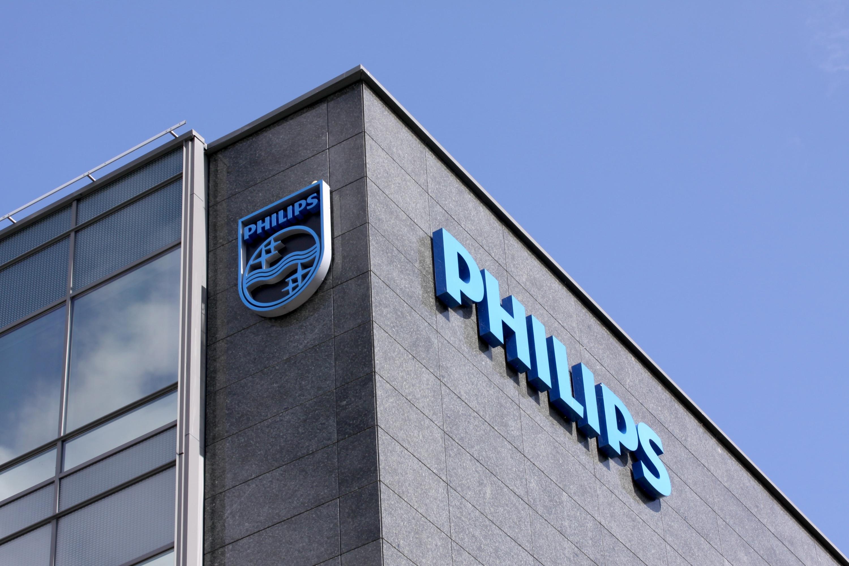Bild von Neue Philips Monitore von MMD auf der IFA 2019 vorgestellt