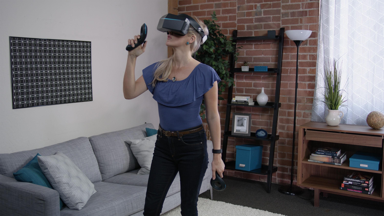 Photo of Pimax 8K VR: Ab sofort bei Kickstarter vorbestellbar