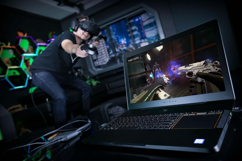 Photo of Razer präsentiert Blade Pro mit GTX 1060 auf der IFA